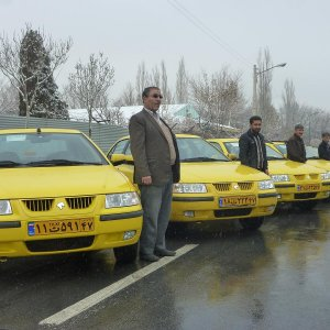 Star Rating for Taxi Drivers