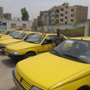 Taxi Drivers' Insurance Reactivated