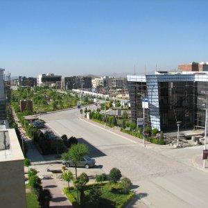 Science Parks Under Construction