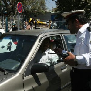 How Revenues From Traffic Fines are Used