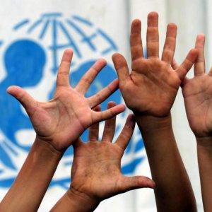 800,000 Children Flee Nigeria Violence