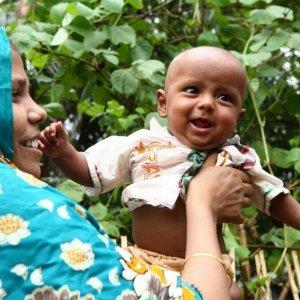 UNICEF: Every Year 6m Under-Five Kids Die