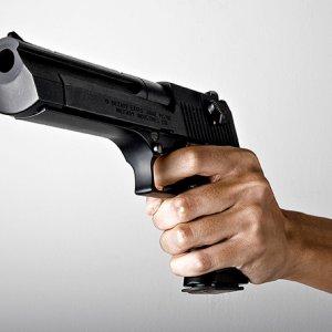 Gun Death Risk 10 Times Higher for Americans