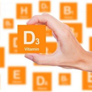 Vitamin D3 Deficiency