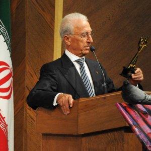 Serbian President to Address WFNS Tehran Confab