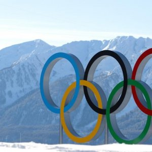 Challenges for Winter Olympic Athletes