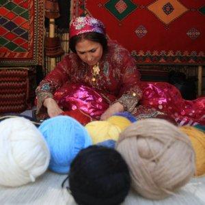 Rural Women's Cooperatives