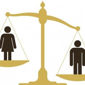 Women's Employment Rate Much Lower Than Men