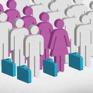 Women's Economic Input Low