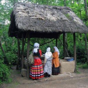 Rural Women Data Bank