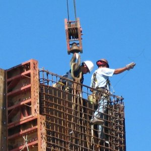 Work-Related Accidents Decrease