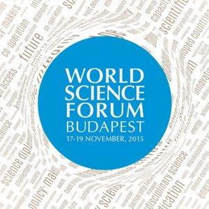 VP at World Science Forum