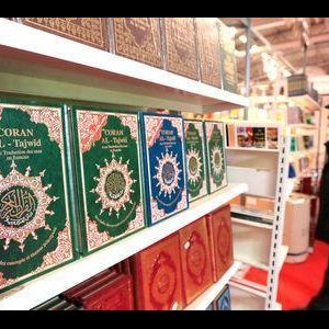 Qur'an Best-Seller in France