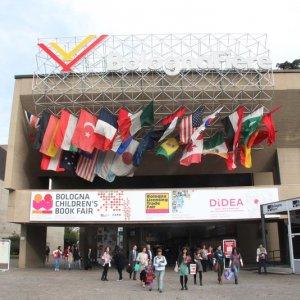 300 Children's Books at Bologna Fair