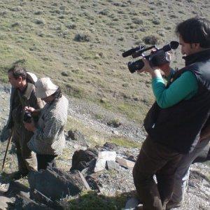 Documentary on Iranian Harp