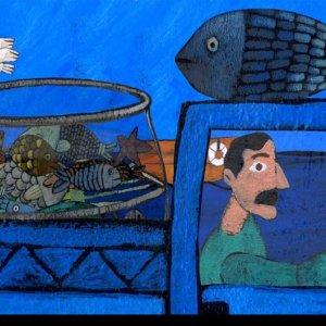 'Fried Fish' at Berlin Festival