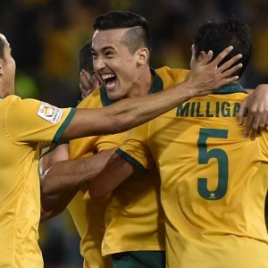 Socceroos Cruise Into Asian Cup Final