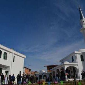 New Islamic Center in Albania