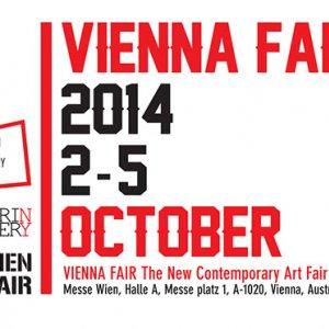 Iranian Artists at Vienna Art Fair