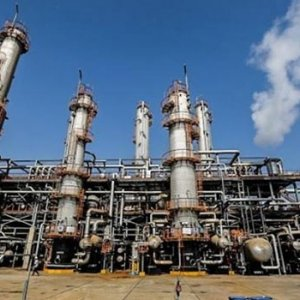 China LC for Abadan Refinery Expansion