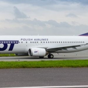 Hackers Target Polish Airline, Ground 1,400 Passengers