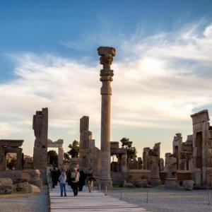 Iran Attractive Among US Travelers