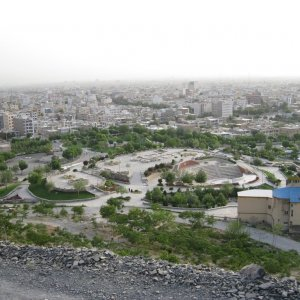 Arak Museum Progress