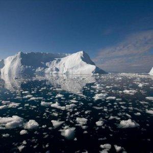 Arctic Council Convenes to Discuss Climate Change