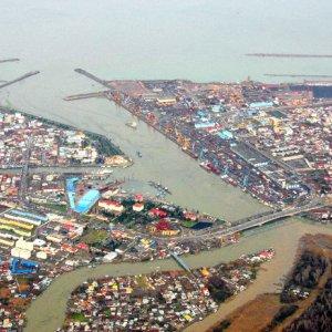 Anzali Mulls Marine Tourism