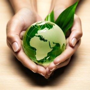 Green Award for Oil Refiner
