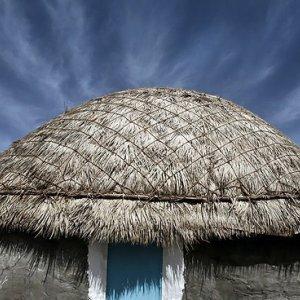 First Hut Hotel in Kerman
