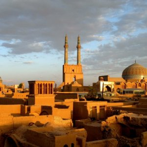 Yazd Scraps 40 Projects