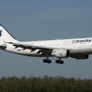 Iran Air to Increase Italy Flights