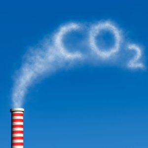 Carbon Levels at Record High