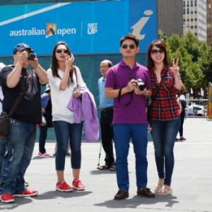 Younger Generation Fueling Outbound Chinese Travel