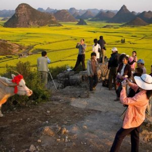 UNWTO Hails China's Rural Tourism Initiative