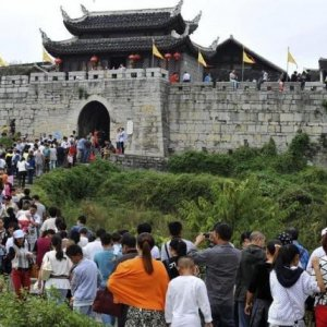 Tourism New Driver in Chinese Economy