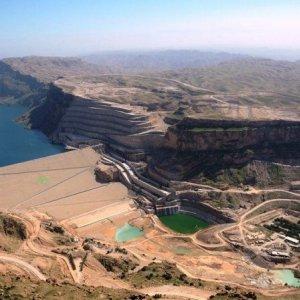 Dam Construction Threatens Historical Sites