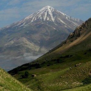 UNESCO Registration Eludes Mount Damavand