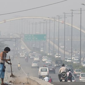 Air Pollution Kills 5.5m People Worldwide