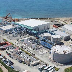 Desalination Talks in China