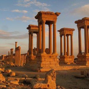ICOM: Documentation Helps Preserve Heritage