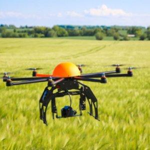 Drones to Help Protect Biodiversity