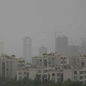 Public Urged to Adapt  to Dust Storms