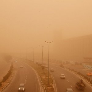 Lack of Funding Hampers Dust Storm Plans