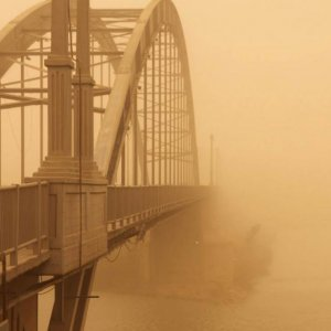 Gov't Lacks Funds to Tackle Dust Storms