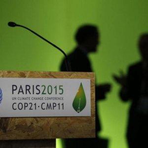 Ebtekar Hails COP21