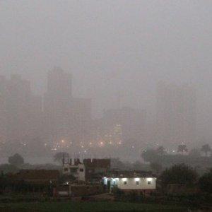 Bad Weather Kills 22 in Egypt