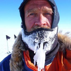 British Explorer Dies Trying to Cross Antarctic Solo