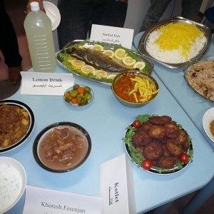 Zanjan to Host 1st ECO-Silk Road  Food Festival